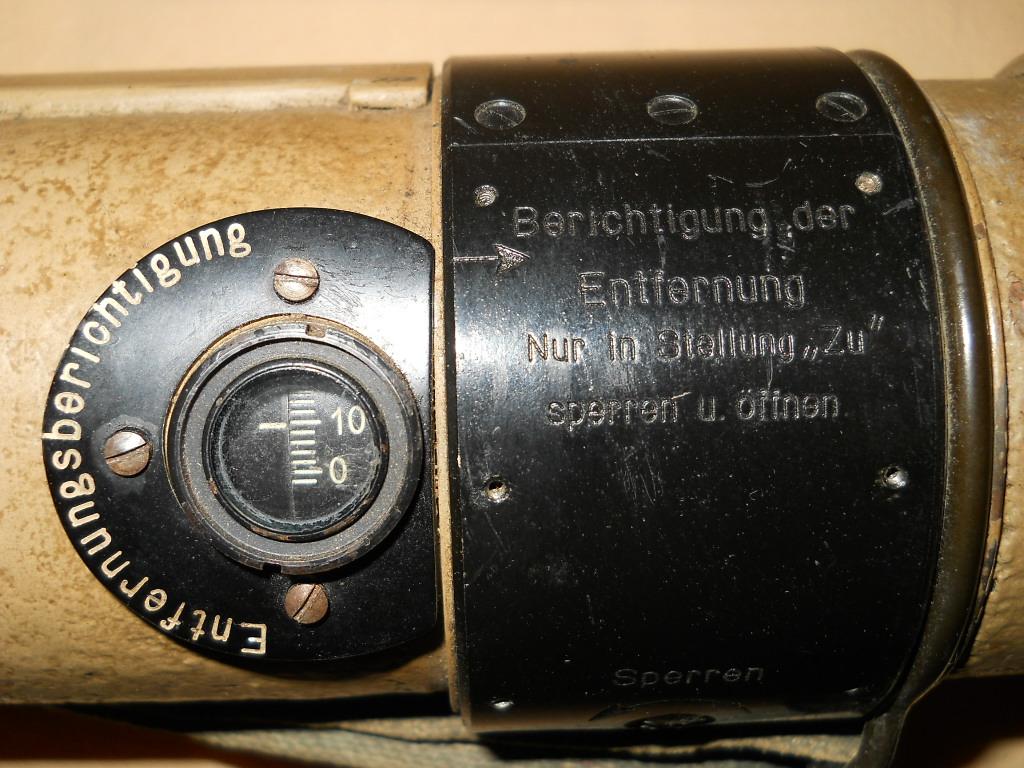 Entfernungsmesser Em 34 : Opl telemeter em 34